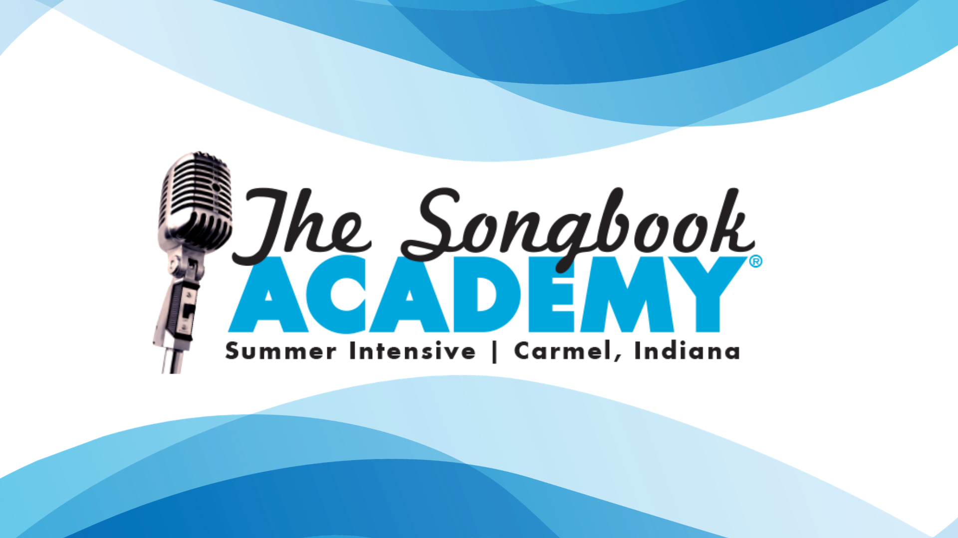 Songbook Academy Screening Process